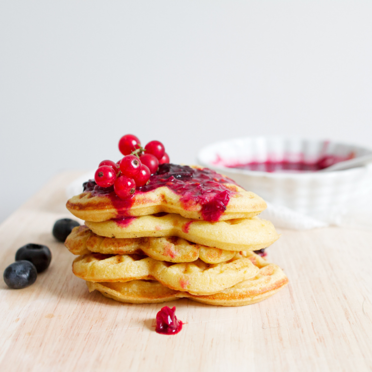 ProMix Nutrition Protein Pancake Recipe Easy
