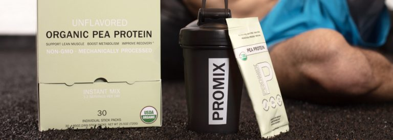 ProMix Plant Based Protein Powder